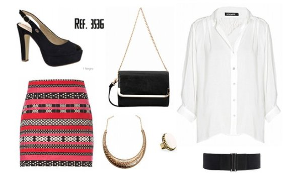 outfit ethnic-chic