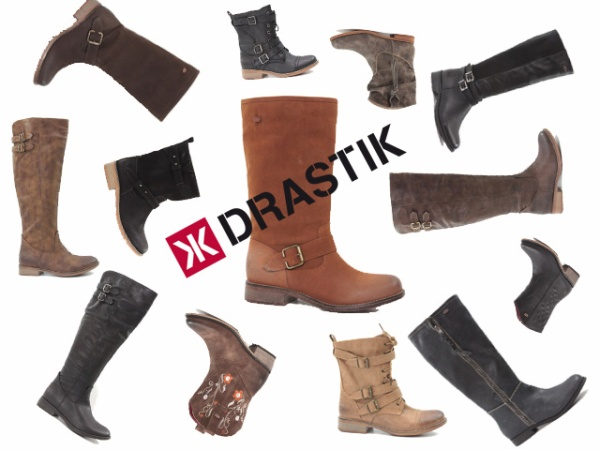 drastik boots